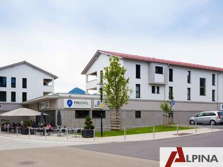 Provisionsfrei! Top-Gewerbeflächen in Neubau-Zentrumslage in Bad Feilnbach!