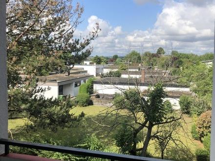 !!! Großzügige barrierefreie 2 Zimmer-Wohnung mit Blick ins Grüne !!!