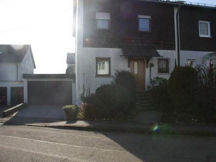 Zauberhafte Doppelhaushälfte mit Ausblick in Rechberg