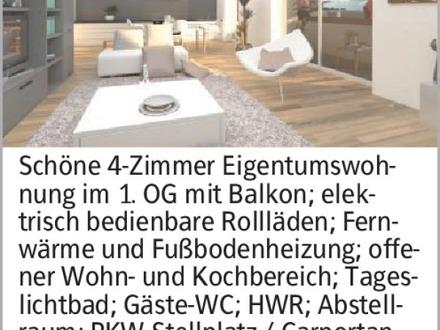 4-Zimmer Eigentumswohnung in Wolfsburg (38440) 140m²