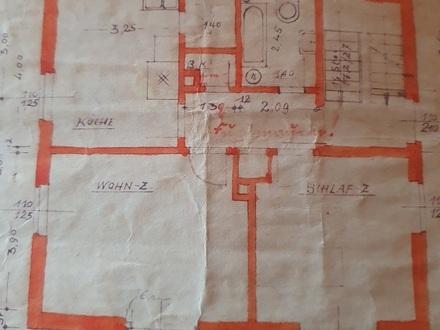 2 Zimmer Wohnung Altdorf