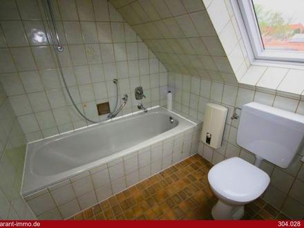 Dachgeschoss-Wohnung in Neusäß-Ottmarshausen