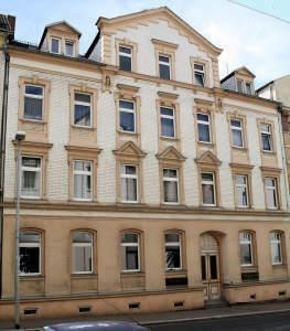 7 Wohnungen auf 512 m² Wohnfläche!