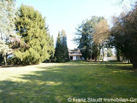 Rarität: Villa mit Park in wunderschöner Lage