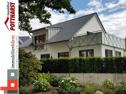 Moderne Wohnung mit Dachterrasse am Stiftberg in Herford