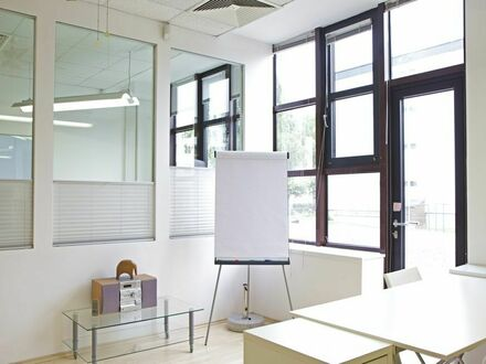 Kreativ-Büro für Aufsteiger