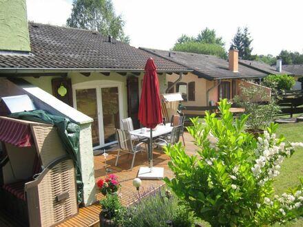 Mayence-Immobilien: Sehr gepflegte Doppelhaushälfte!! Schöner wohnen mitten in der Natur!!