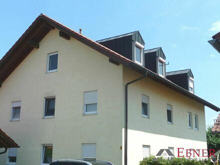 2-Zimmer-Wohnung in Deggendorf (OT Rettenbach) zur Miete