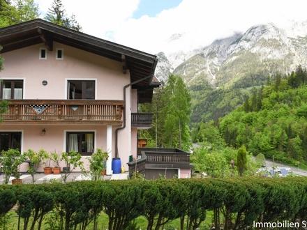 Großzügiges 1 bis 2-Familienhaus inmitten herrlicher Naturkulisse