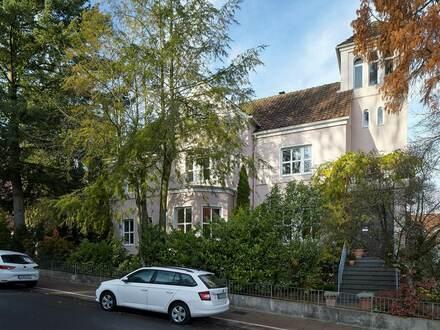 Außergewöhnliche Eigentumswohnung im Musikerviertel