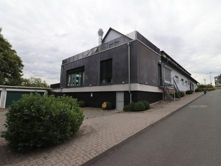 Hotel/ Restaurant in Siegen *Traditionshaus mit Panoramablick*