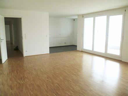 Exklusives Wohnen - 3-Zimmer-Wohnung in Remseck-Pattonville