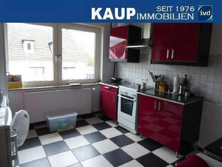 Schöne 3 ZKB Wohnung mit Balkon im Zentrum von Gütersloh