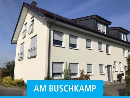 Immobilie Borgholzhausen - Außenansicht