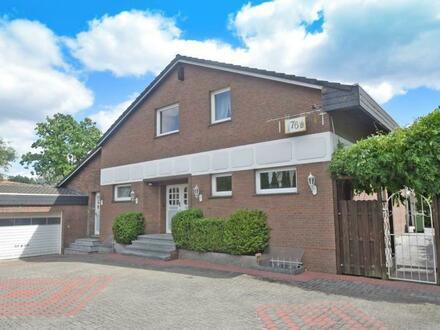 Bezugsfreies Einfamilienhaus mit Einliegerwohnung in Oldenburg-Ofenerdiek