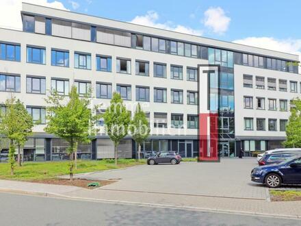 Moderner Büroneubauten im Dienstleistungs- & Gewerbezentrum Dampfbäckerei | PROVISIONSFREI