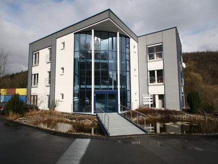 Repräsentative Bürofläche (1. OG) in Freudenberg-Alchen!