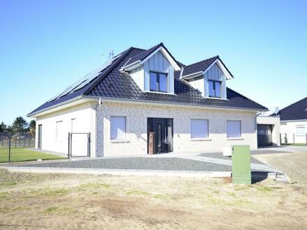 Exclusives Wohnhaus in Herzlake, in der Nähe des Sees- Provisionsfrei
