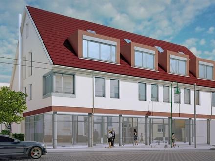 Top Ladenfläche in attraktiver Best-Lage des Stadtteilzentrums Darmstadt-Eberstadt - ab April 2018