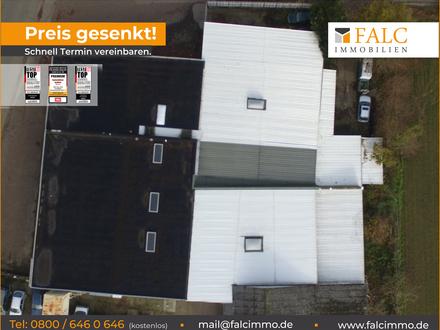 Ca. 410 m² Grundstück für Ihr neues Zuhause!
