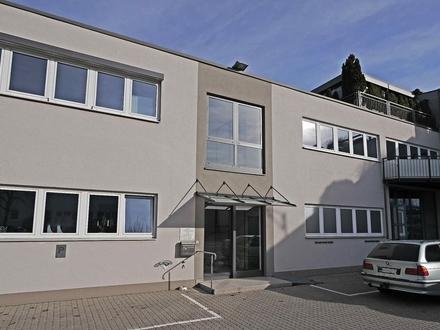 Helle Büro und Praxisflächen in Friedberg