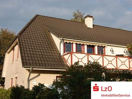 Gepflegte Eigentumswohnung mit Balkon und PKW-Stellplatz