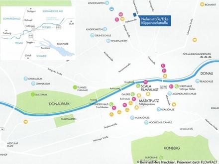 ERSTBEZUG - Exklusive 4,5-Zimmer-Wohnung in der Nordstadt