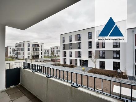 Ihr Wohntraum in Düsseldorf-Heerdt