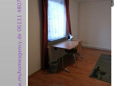 vollmöbliertes Zimmer in MAINZER STUDENTEN-WG in Zentrale Lage von Weisenau/Oberstadt