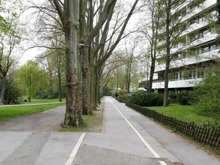 Residenz Am Stadtgarten in Gelsenkirchen - 14. OG