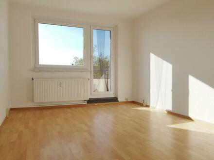 Relaxen zu Hause oder fix in die City- diese Wohnung bietet beides