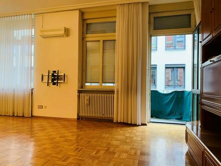 Wohnzimmer andere Seite