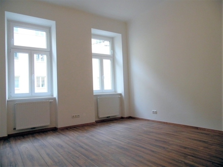 Perfekter Single Wohntraum - Generalsaniert