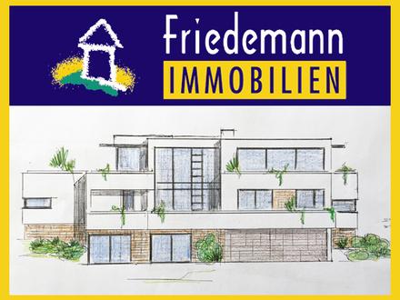 Exklusives Neubauprojekt in Traumlage von Lübbecke! Positive Bauvoranfrage! Grundstück mit Planung für ein hochwertiges und…