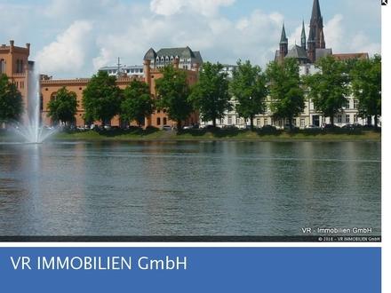 Zentrale Gewerbefläche in Schwerin sucht neuen Mieter