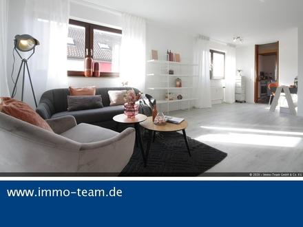 In ruhiger Lage ++3,5 Zimmer++ mit Balkon