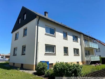 ++Uninähe++ Renoviertes Zweifamilienhaus in ruhiger Lage von Jungingen