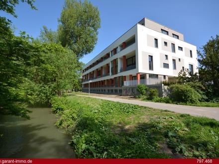 *** Neubauprojekt - Exklusives Wohnquartier K20 am Blaupark***