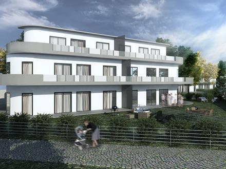 Stilvolle, repräsentative Neubauwohnungen in bester Lage in Schrobenhausen - provisionsfrei!