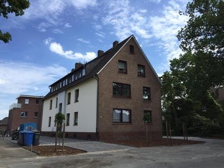 5185- 3 Zimmer Etagenwohnung in Oldenburg/Bürgerfelde!