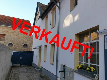 RB Immobilien – Hofreite mit EFH, und Scheune in Armsheim, zur Eigennutzung oder Kapitalanlage