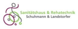 Sanitätshaus & Rehatechnik Schuhmann & Landstorfer GmbH