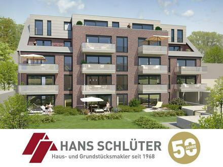 Neubau - Hochwertiges Wohnambiente in Schwachhausen