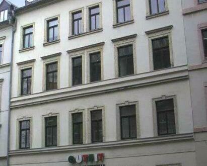 2 Raum Wohnung in zentraler Lage für kurze Wege