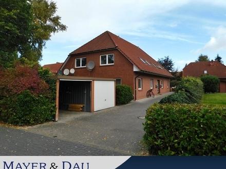 DETERN: Kapitalanlage - MFH mit 4 Wohneinheiten auf 274 m² Grundstück, Obj. 4467