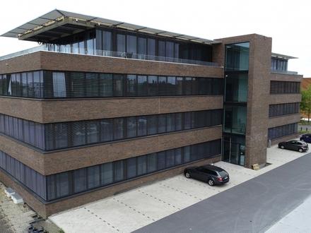Innovativer Neubau am Dienstleistungsstandort Loddenheide