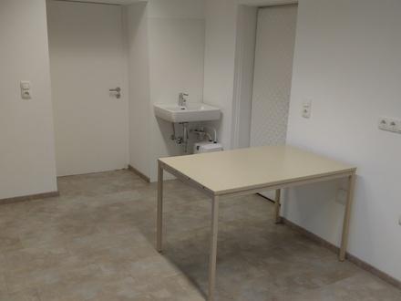 Büro- Praxisräume
