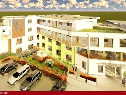 !!! Neubau - Eigentumswohnung barrierefrei !!! (Mit optionalem Serviceangebot)