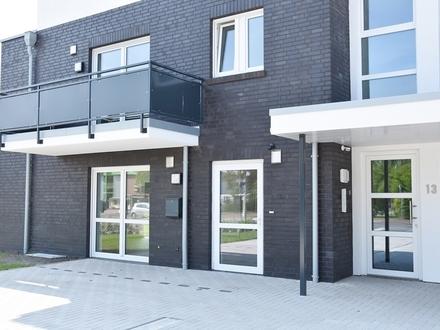 Bad Zwischenahn: Einzigartige Bürofläche/Ladenfläche in zentraler Lage, Obj. 4706