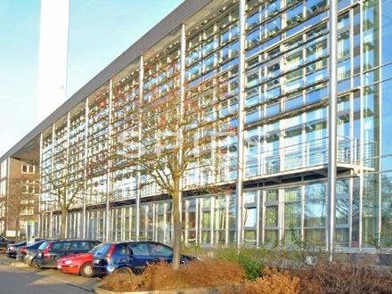 Hochwertige Bürofläche in architektonisch aufwendigem Gebäude